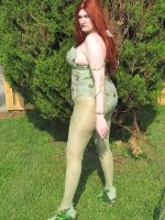 Poison Ivy 4 by Wiccanslyr
