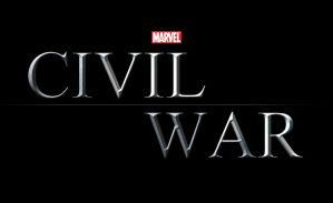 MARVEL: Civil War by MrSteiners