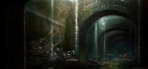 Sewer Tunnels Again! by Spex84