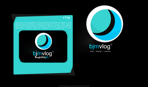 Layout BJM VLOG by brunobps
