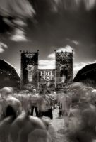 HellFest 2008 II by Anrold