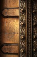 Door to the Palace... by LittleRedx