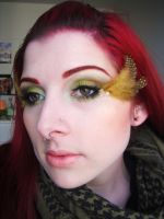 A Partridge in a Pear Tree by itashleys-makeup