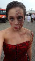 Zombie Walk 2 by HoboIncorporated
