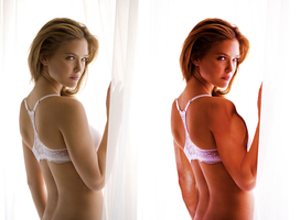 Bar Rafaeli Muscle Growth by WIZZLE11