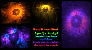 SmoKramified Apo Batch Script by Epogh