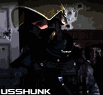 COD MW3 Tueur by USS HUNK by USSHunkAlphaTeam