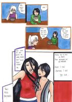 The Only- Family Ties 5 by Arakida-Ayano