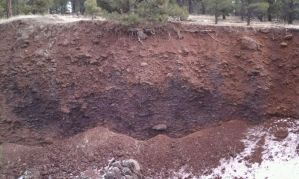 Borrow Pit Basalt by ThePoisonSword