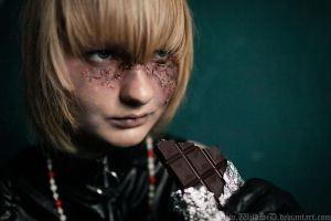 Mello cosplay: 3 by WildSiD