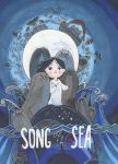 Song of the Sea by morgybird
