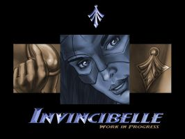 Invincible - WIP teaser by toddworld