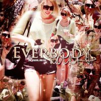 Everbody talks Blend by xiLoserLikeMe