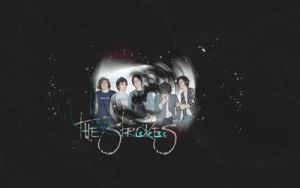 The Strokes Wallpaper- 1 by Ion-Sky