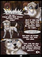 Howl! pg89 by ThorinFrostclaw