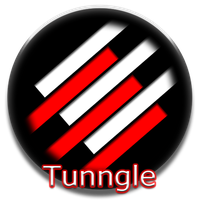 Tunngle Icon by DudekPRO