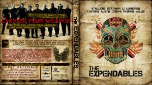 The Expendables - repopo by repopo