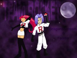 Team Rocket by Foolter