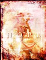hope ... has desire by saiaii