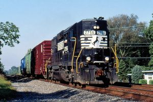 NS 2756 by cr6660