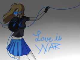 ++ LOVEISWAR ++ by Useful-Toxican