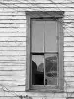 S.S Broken Window by shudder-stock