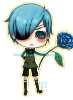 Ciel Chibi Master by lolcookie4me