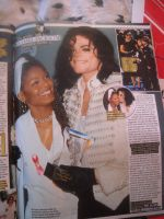 Michael and Janet Pic From Mag by camilah