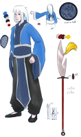SDL-Pavo quick ref by Fox7XD