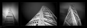 Turning Torso by Pr3t3nd3r