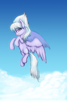 CloudChaser::. by CoughEBeanz