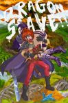 Slayers by Miradge
