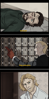 Four for the Hill by SherlockianHamps