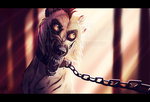 Madness Will Set You Free by InstantCoyote
