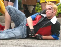 AN11 Zell by animenorth2011