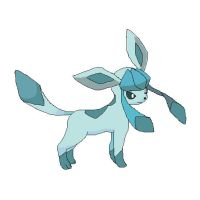 Glaceon by k9player