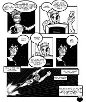Jetgirl Chap Two Page 5 by JamesRiot