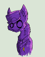 Give Me Your Grape Juice, Kid. by S-L-U-T-T-Y