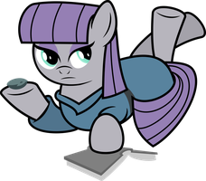 Maud and Boulder by V0JELLY