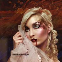 Danae by vampirekingdom