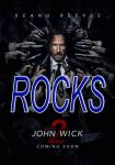 John Wick Chapter 2 (2017) ROCKS by kouliousis