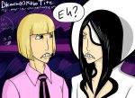 Bleach: Eh by tui-and-la