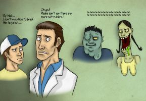 L4D2 in a nutshell by TheHellcow