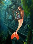 all about love-not all mermaids hate pirates VIII by sirenabonita