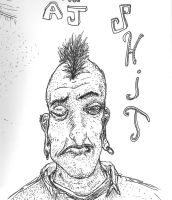 Sketchbook Punk by antiflag8789