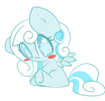 Snow Baby by LoreHoshi