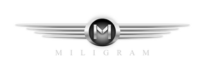 Miligram Identity - real one by brankovukelic