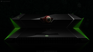 X-BOX Concept by LimonTea