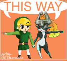 This Way by OOT-Link