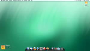 First mac Screen by Robsonbillponte666